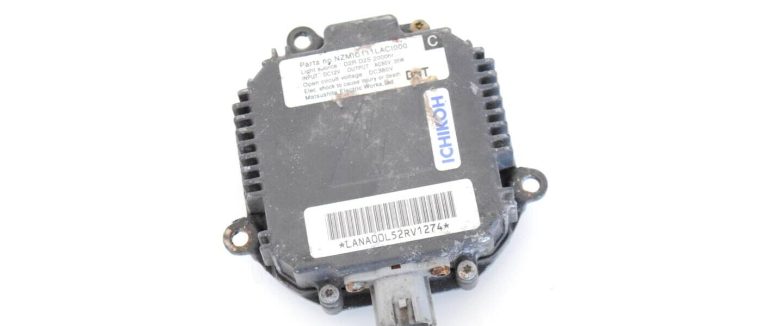 uzywana Przetwornica Subaru Impreza WRX STI 2003-2011
