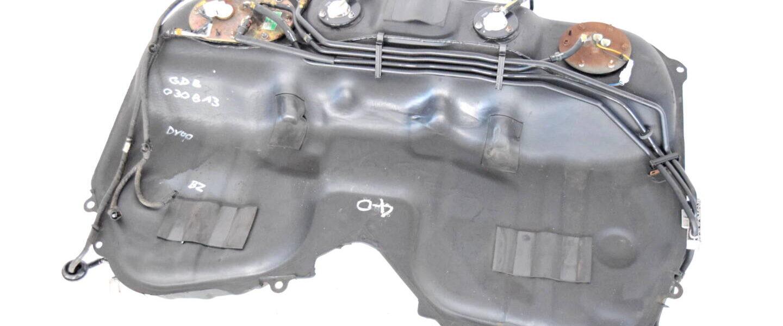 Zbiornik paliwa Subaru Impreza STI