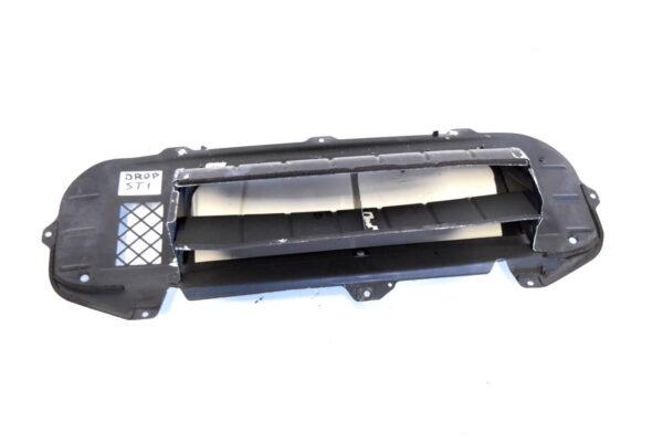 uzywany Splitter wlotu maski Subaru Impreza GD WRX STI