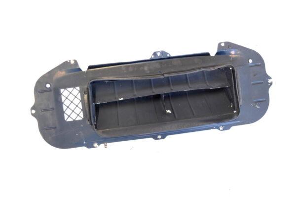 uzywany Splitter wlotu maski Subaru Impreza GD WRX STI 2003-2005