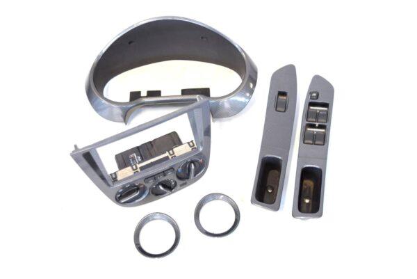 uzywany Panel sterowania nawiewem Subaru Impreza WRX STI