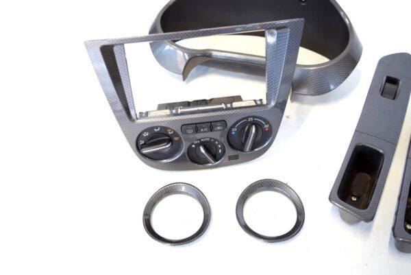 uzywany Panel sterowania nawiewem Subaru Impreza WRX STI 2003