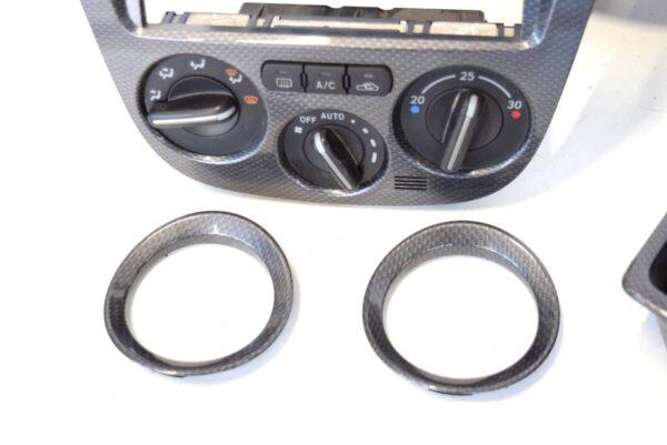uzywany Panel sterowania nawiewem Subaru Impreza WRX STI 2002