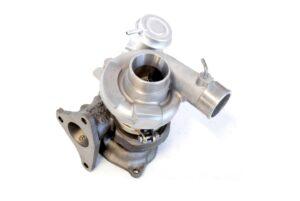 uzywana turbosprezarka subaru forester s-turbo