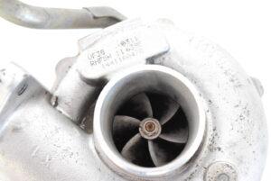 uzywana oryginalna turbosprezarka VF38 Subaru Legacy