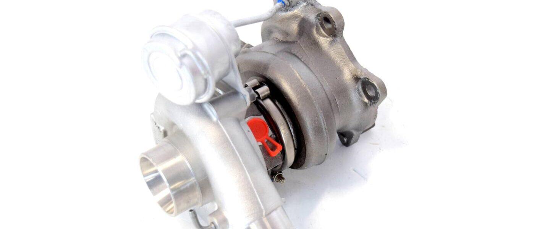 Turbosprężarka TF035 Subaru Forester S-turbo 98-01