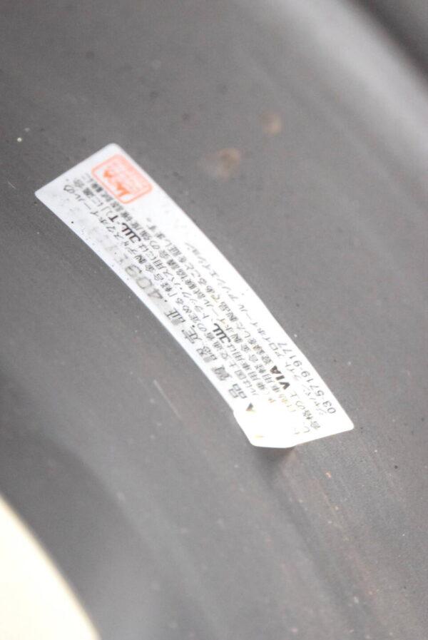 Felgi Enkei 17' 5x114,3 Subaru Impreza WRX STI 2008-2014
