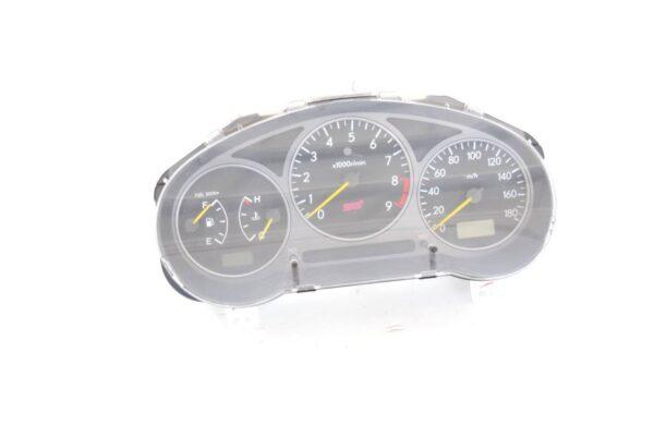 Zegary licznik Subaru Impreza WRX STI 2000-2002