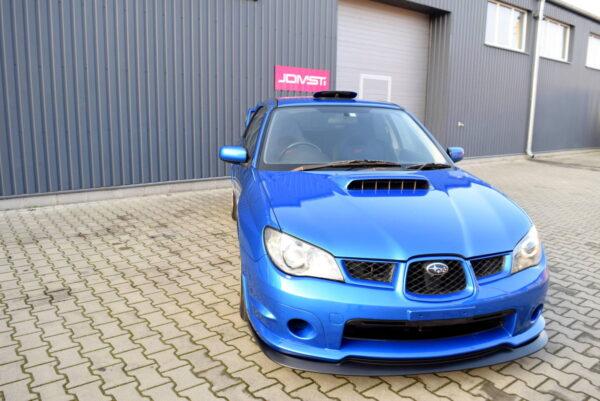 Subaru Impreza WRX STI Spec C Limited 2006