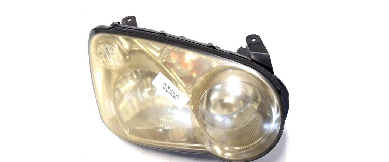 Lampa przednia prawa Subaru Impreza GX WRX STI 2003-2005