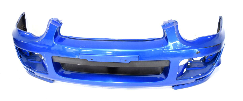 Zderzak przedni Subaru Impreza WRX STI 2003-2005 02C sedan