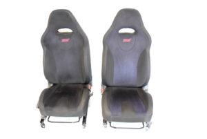 Wnętrze fotele kanapa Subaru Impreza WRX STI Spec C 01-07 JDM