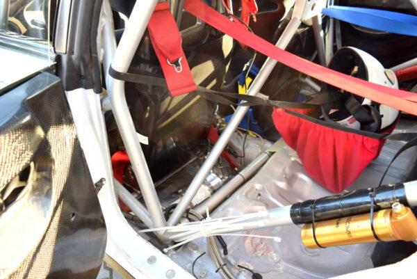 Subaru Impreza WRX STI SPEC-C N11 n12