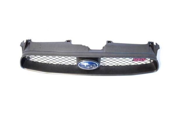 Atrapa grill Subaru Impreza WRX STI 2003-2005