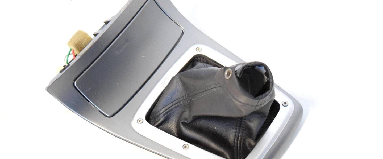 Ramka lewarka mieszka z popielniczką Subaru Impreza STI 2005-2007
