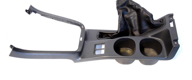 Tunel środkowy Subaru Impreza WRX STI 2004-2007