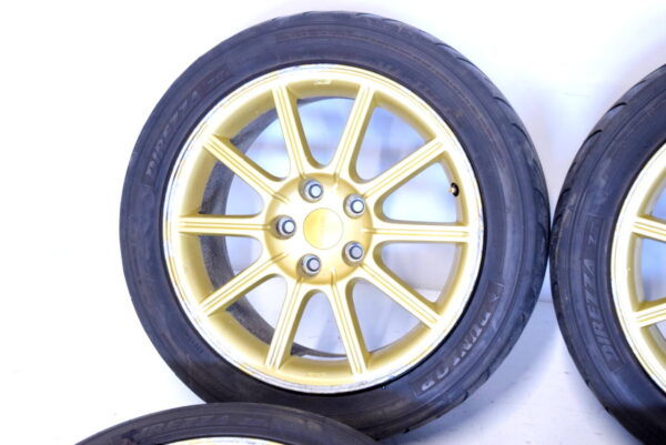 elgi Enkei 17' 5x114,3 Subaru Impreza WRX STI 2005-2007