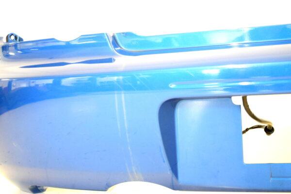 Zderzak tylny Subaru Impreza STI 2005-2007 02C sedan