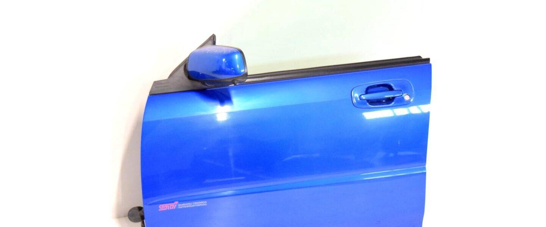 Drzwi przednie lewe 02C Subaru Impreza WRX STI 2001-2007