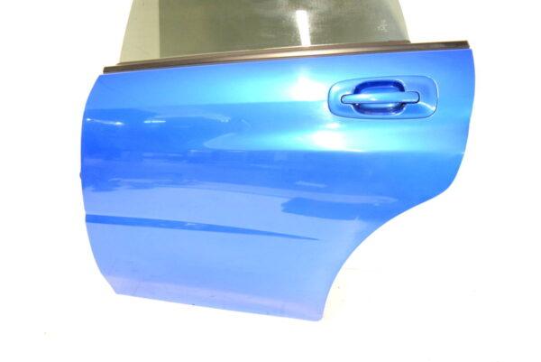 Drzwi tylne lewe 02C Subaru Impreza WRX STI 2001-2007