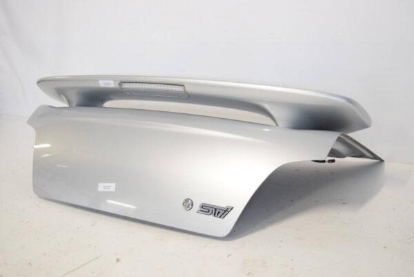 Klapa tylna + spoiler Subaru Impreza WRX STI 2001-2007 01G