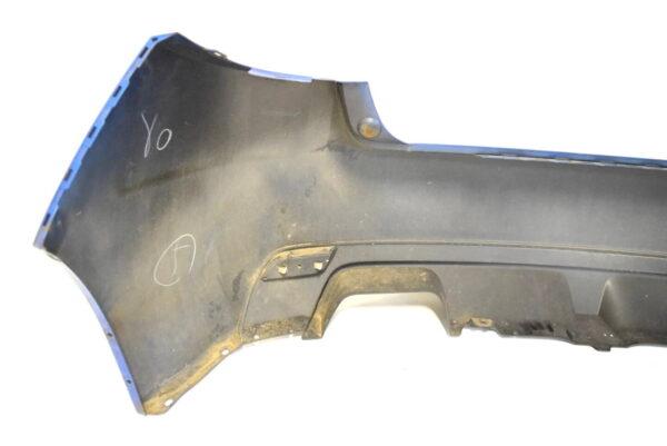 Zderzak tylny 02C Subaru Impreza WRX STI 2008-2014