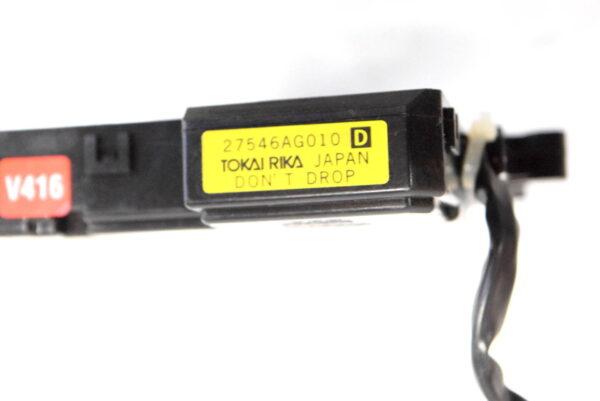 Czujnik kąta skrętu kierownicy Subaru Impreza WRX STI 2008-2010