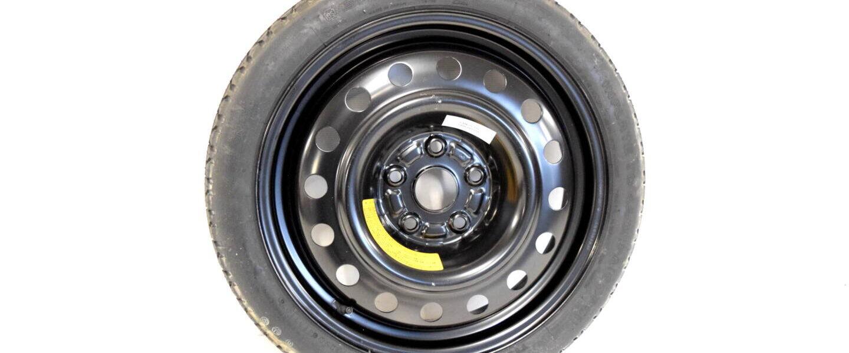 Koło zapasowe dojazdówka 5x114,3 Subaru Impreza STI 2005-2014