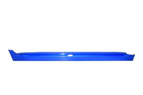 Listwa nakładka progu prawa Subaru Impreza WRX STI 2008-2014 JDM 02C
