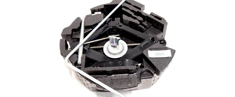 Zestaw lewarek podnośnik klucz OEM Subaru Impreza WRX STI 2008-2014