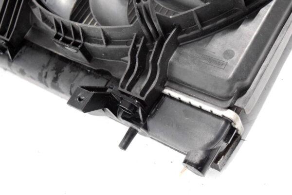 Chłodnica wody OEM Subaru Impreza WRX STI 2008-2011