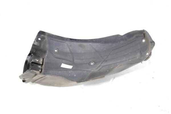 Nadkole tylne prawe Subaru Impreza WRX STI 2008-2014 JDM