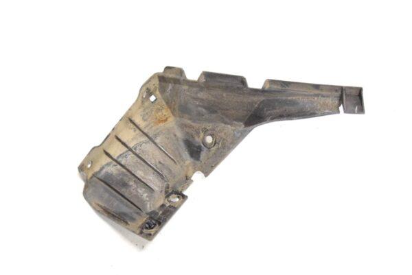 Zaślepki osłony zderzaka tylnego Subaru Impreza WRX STI 2008-2014 JDM