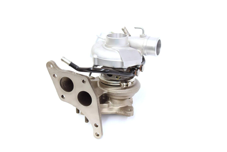 Turbosprężarka VF37 Subaru Impreza WRX STI 2001-2007 po regeneracji
