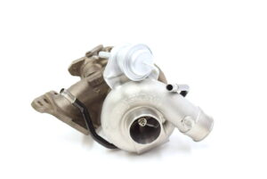 Turbosprężarka VF37 Subaru Impreza WRX STI 2001-2007 po regeneracji OEM 14411AA542.