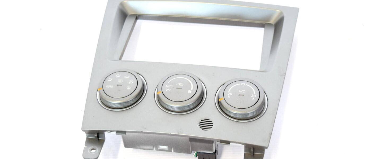 Panel sterowania nawiewem Subaru Impreza WRX STI JDM 2005-2007