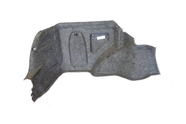 Tapicerka bagażnika lewa Subaru Impreza WRX STI 2001-2007