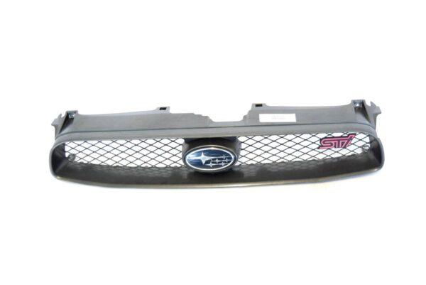 OEM 91121FE190 Atrapa grill Subaru Impreza WRX STI 2003-2005