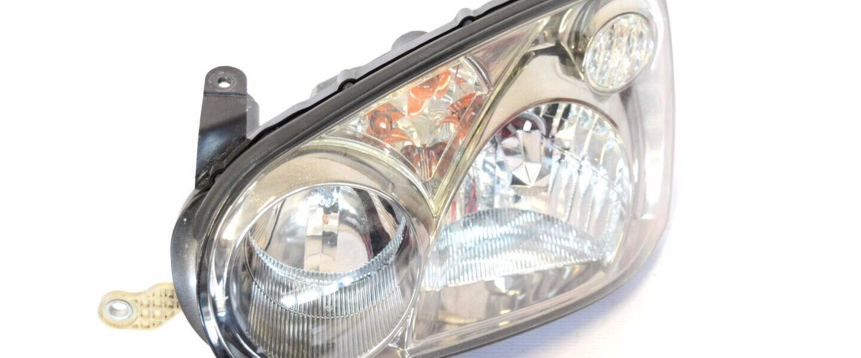 Lampa przednia lewa Subaru Impreza GX WRX STI 2003-2005