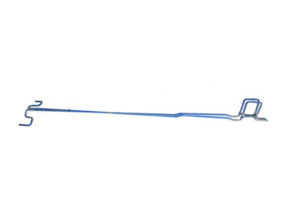 Sprężyna tylnej klapy Subaru Impreza WRX STI 2001-2007