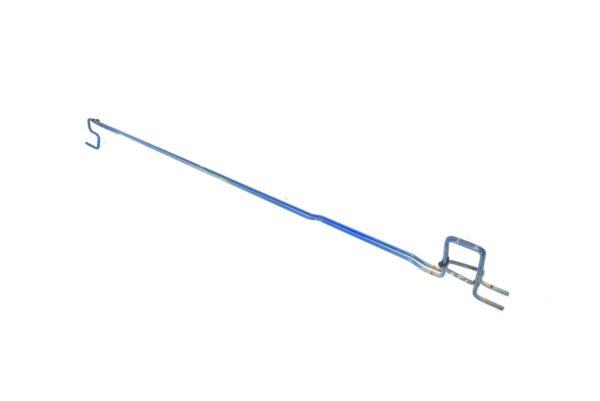 Sprężyna tylnej klapy Subaru Impreza WRX 2001-2007
