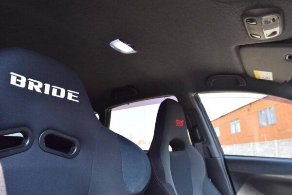 Subaru Impreza WRX STI Spec C JDM 2009 twinscroll