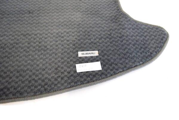 Wykładzina bagażnika Subaru Impreza WRX STI 2008-2013 hatchback
