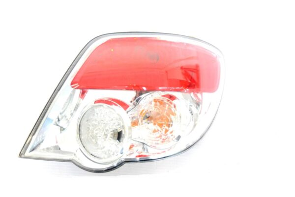 Lampa tylna prawa Subaru Impreza RC RS WRX 2005-2007 EU