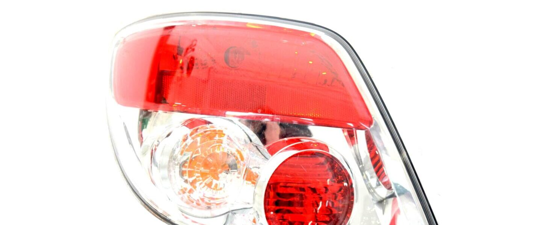 Lampa tylna lewa Subaru Impreza RC RS WRX 2005-2007 EU
