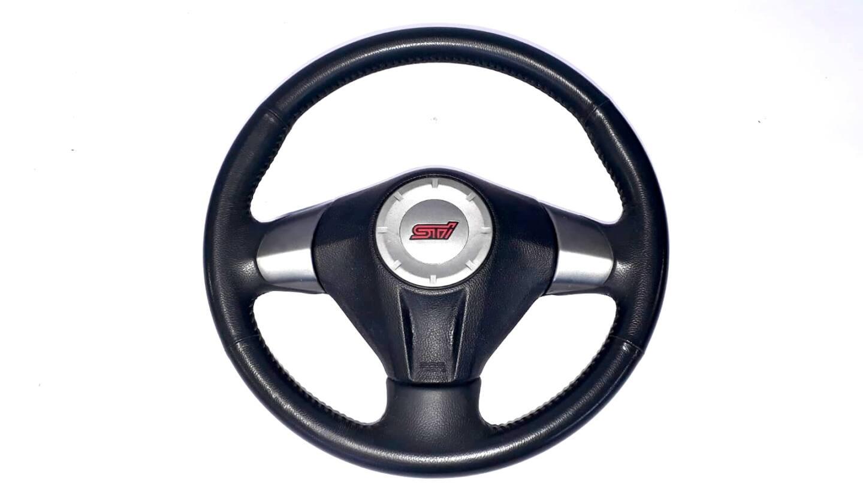 Kierownica Subaru Impreza WRX STI 2008-2014 JDM