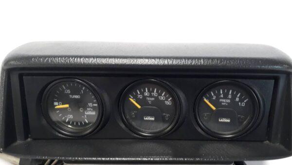 Zegary LAMCO kpl z daszkiem Subaru Impreza STI 2001-2007