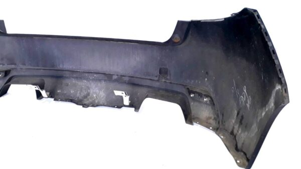 Zderzak tylny 32J Subaru Impreza WRX STI 2008-2014