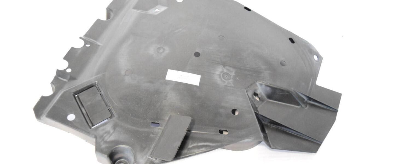 Płyta osłona podwozia prawa tylna Subaru Impreza WRX STI 2008-2014