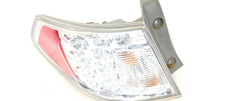 Lampa tylna lewa Subaru Impreza WRX STI 2008-2010